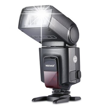Rent Neewer TT560 Flash Speedlite for Canon Nikon Panasonic Olympus Pentax and Other DSLR Cameras