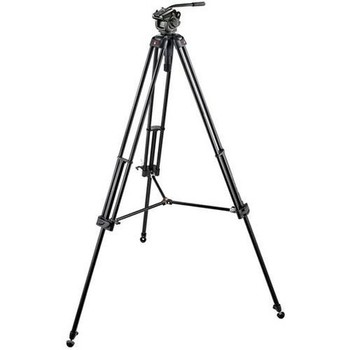 Rent Manfrotto Tripod with 501 Video Head