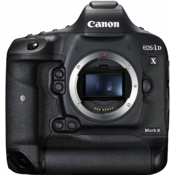 Rent Canon 1DX Mark II Body