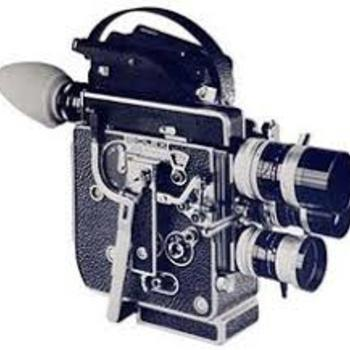 Rent Bolex Rex 5 16mm Camera with 3 lens package