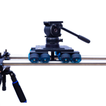 Rent Dana Dolly complete kit with stands, 4' and 6' track