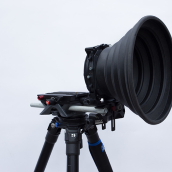 Rent Manfrotto Sympla mattebox system with baseplate
