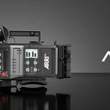 Rent ARRI Amira 4K Premium Body - TV logic, shoulder rig, etc
