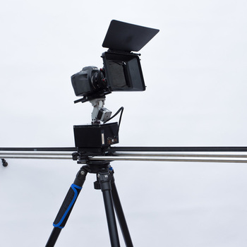 Rent Complete Timelapse Package. Canon 6D, 3axis head with slider
