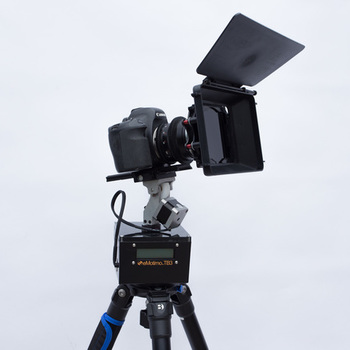 Rent Complete 2 Axis Timelapse Package with Canon 6D