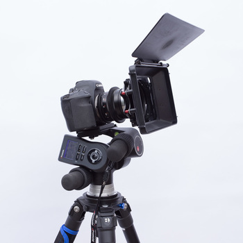 Rent Canon 6D basic timelapse package with ProMote