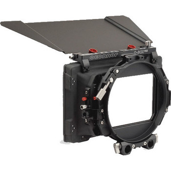 Rent OConnor Obox package with rings and mounts