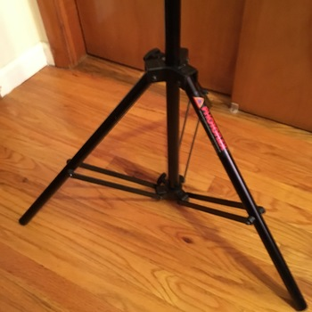 Rent 8' Standard Light Stand