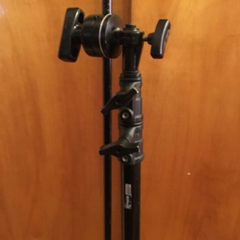 Rent Full Century Stand with Grip Arm Kit