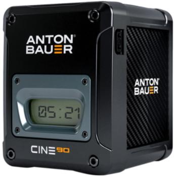 Rent Anton Bauer CINE 90 GM Battery