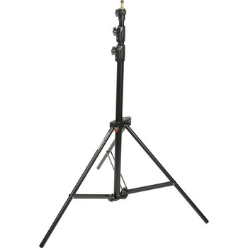 Rent Manfrotto Alu Ranker Air-Cushioned Light Stand (Black, 9')