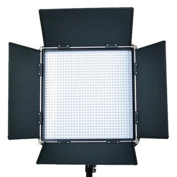 Rent 4 x CAME-TV High CRI Digital 1024 Bi-Color LED Lights
