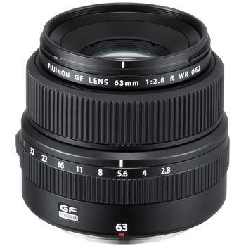 Rent Fujifilm GFX 50S mirrorless medium format +23, 63, 110 lens