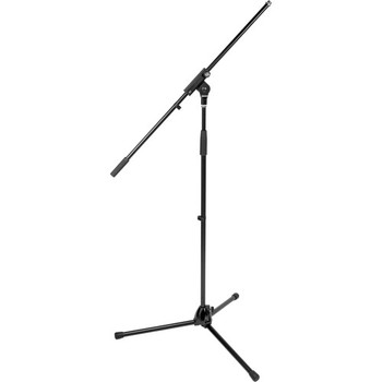 Rent K&M Tripod Microphone Stands (2)