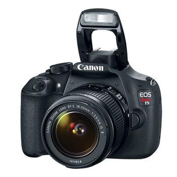 Rent Canon Rebel T5