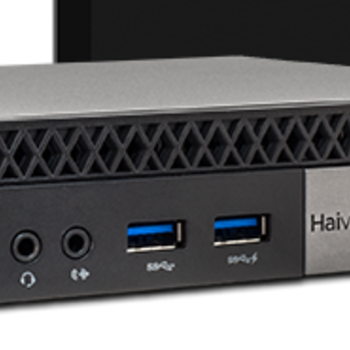 Rent Haivision KB Enterprise Class UHD Encoding/Transcoding Server