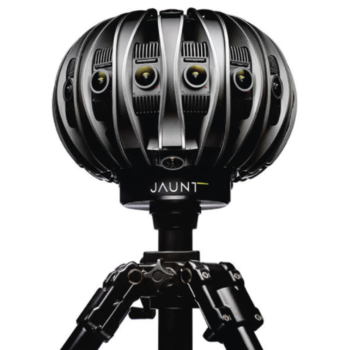 Rent Jaunt One Panoramic Camera