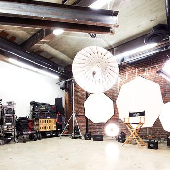 Rent The Dover Studio