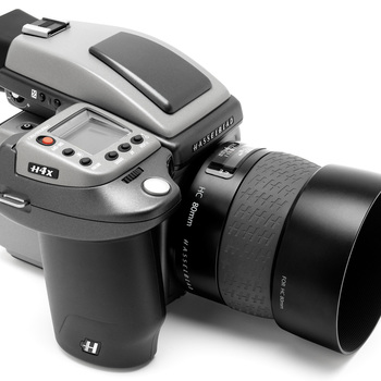 Rent Hasselblad H4x Camera