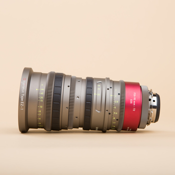 Rent ANGENiEUX EZ1  30-90mm or 45-135mm iN FF