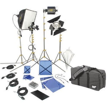 Rent Lowel DV Creator 44 Lighting Kit