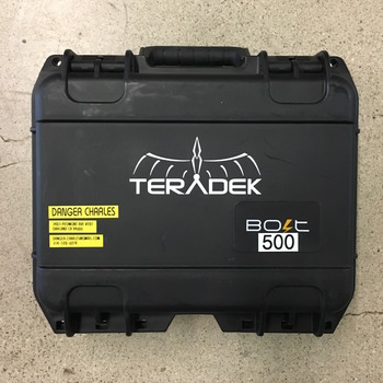 Rent Teradek Bolt 500 HDMI/SDI 2 Recievers