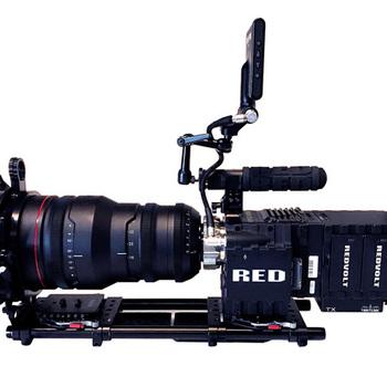 Rent RED Epic Mysterium M-X 6K