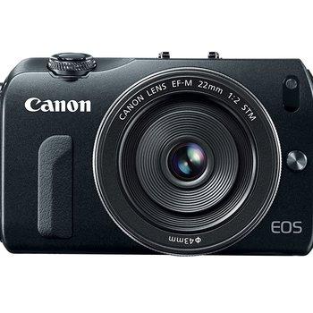Rent Canon EOS M