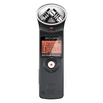 Rent Recorder Zoom H1