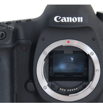 Rent EOS 5d Mark iii - Body Only w/ 2 batteries and charger