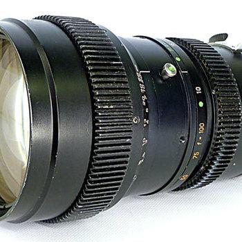 Rent Zeiss 10-100 T2.3 Zoom lens