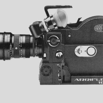 Rent Full 16mm Camera Package