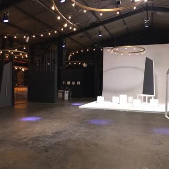 Rent Studio Space LA - Filming