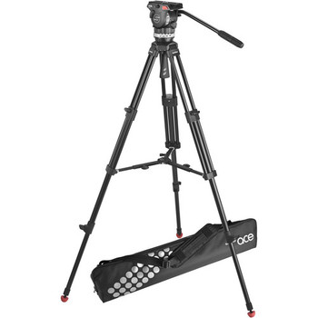 Rent Sachtler Ace fluid head tripod