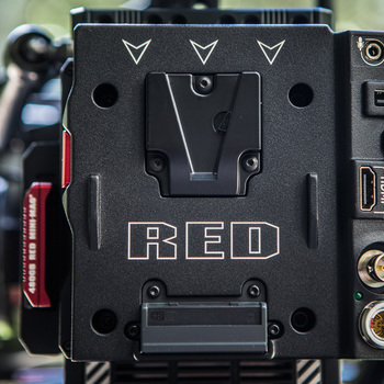 Rent RED Epic-W Helium 8K S35 w/ Tripod, Mattebox, FF, etc