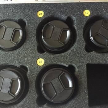 Rent LOMO Standard Speed PL mount S35 Spherical Cinema Lens Set