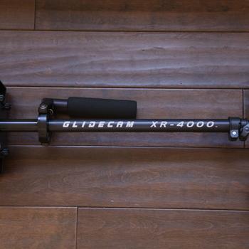 Rent 10LB Load Capacity GlideCam XR-4000 Camera Stabilizer