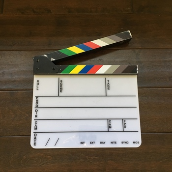 Rent 9-Section Production Slate