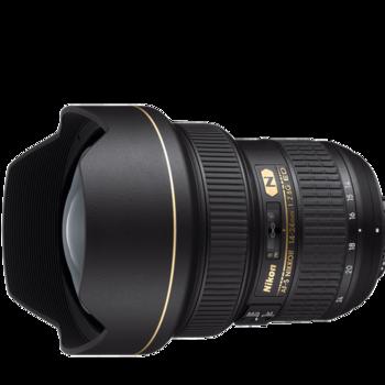 Rent Nikon 14-24mm F2.8