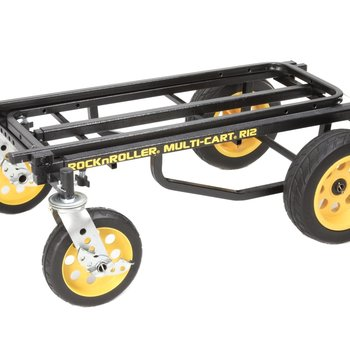 Rent Equipment Cart Rock'n'Roller R12RT