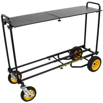 Rent Equipment Cart Rock'n'Roller R12RT