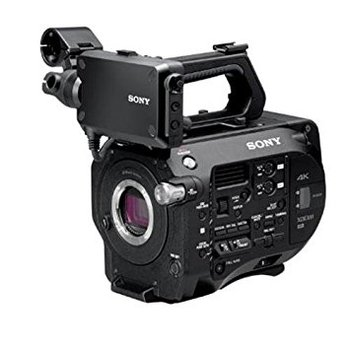 Rent SONY FS7 Camera Package w 2 Lenses
