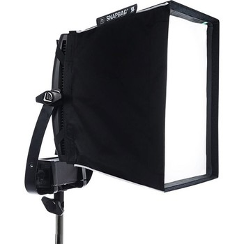 Rent 2x LitePanel Astra 1x1 Bi-Color LED w/ Snapbags
