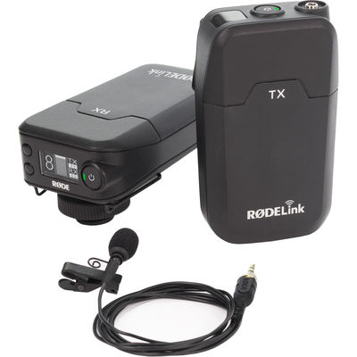 Rode rodlnk fm rodelink wireless filmmaker kit 1115091