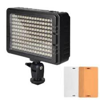 Rent Bescor LED On-Camera Light