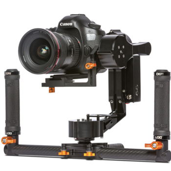 Rent Defy G2X Gimbal for DSLR Sized Cameras