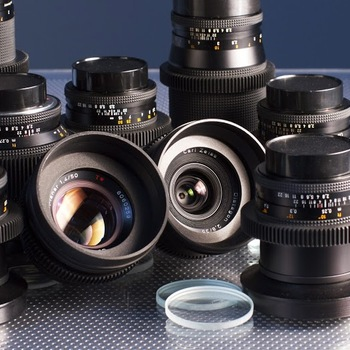 """Rent Zeiss SuperSpeed """"B-Speed"""" Primes (18, 25, 35, 50 & 85mm) PL f/1.2-1.4"""