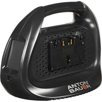 Rent AB Twin Battery Chargers