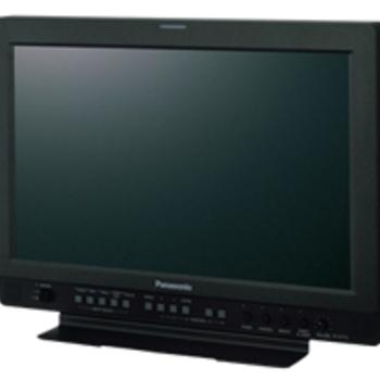 "Rent Panasonic 17"" BTLH-1710 Monitor"