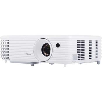 Rent Optoma HD27 3D Projector